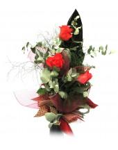Рози за Нея